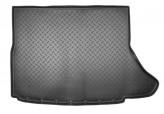 Unidec Резиновый коврик в багажник Lexus CT 200h (A10A)  2011-