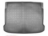 Unidec Резиновый коврик в багажник Mazda 3 HB 2019-