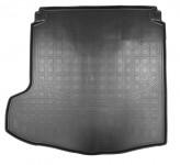 Unidec Резиновый коврик в багажник Mazda 3 sedan 2019-