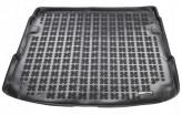 Rezaw-Plast –езиновый коврик в багажник Audi E-Tron 2018-