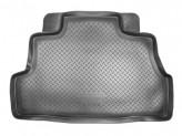 Unidec Коврик в багажник Nissan Almera Classic sedan 2006-