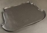 Unidec Коврик в багажник Nissan Murano 2003-2008