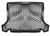 Unidec Коврик в багажник Opel Astra F хэтчбек 1992-1998