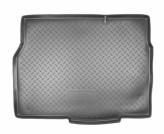 Unidec Коврик в багажник Opel Astra H HB 2004-2009