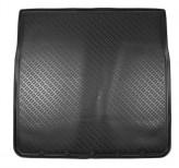 Unidec Резиновый коврик в багажник Opel Astra K  WAG (ST) 2015-
