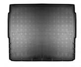 Unidec Резиновый коврик в багажник Peugeot 3008 2017-