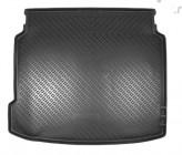 Unidec Резиновый коврик в багажник Peugeot 508 2018-