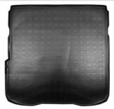 Unidec Резиновый коврик в багажник Renault Arkana 4WD 2019-