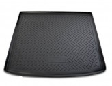 Unidec Резиновый коврик в багажник Renault Clio HB 2013-2019