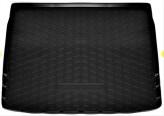 Unidec Резиновый коврик в багажник Renault Kadjar 2015-