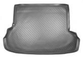 Unidec Коврик в багажник Subaru Impreza sedan 2007-2012