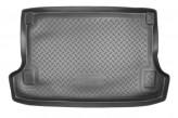 Unidec Коврик в багажник Suzuki Grand Vitara 2005- (5 дв)