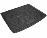 AvtoGumm Резиновый коврик в багажник Mazda CX30 2020-