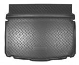 Unidec Резиновый коврик в багажник Volkswagen T-Roc 2017- (на нижнюю полку)