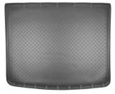 Unidec Коврик в багажник Volkswagen Touareg 2010-2018 (2-х зонный климат контроль)