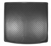 Unidec Резиновый коврик в багажник Volkswagen Touran 2015-