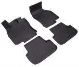 Резиновые коврики Audi A3 2012-