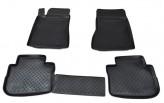 Unidec Резиновые коврики Cadillac CTS 2007-2013