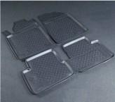 Резиновые коврики Fiat Bravo 2007-