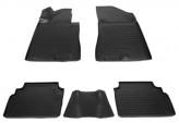 Unidec Резиновые коврики 3D Hyundai Sonata 2019-