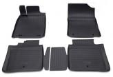 Unidec Резиновые коврики Lexus ES 2012-2018
