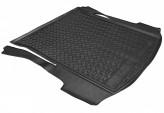 AvtoGumm –езиновый коврик в багажник TESLA Model 3 задний