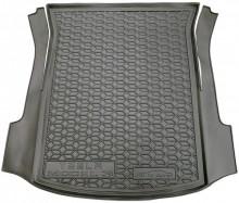 AvtoGumm Резиновый коврик в багажник TESLA Model 3 задний