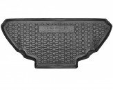 AvtoGumm Резиновый коврик в багажник TESLA Model X передний