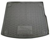 AvtoGumm Резиновый коврик в багажник Jaguar i-Pace