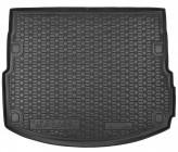 Резиновый коврик в багажник Land Rover Discovery Sport 2019-