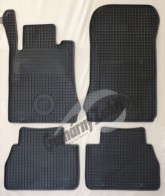 Резиновые коврики Mercedes E-Class (W210)
