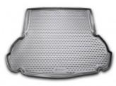 NovLine-Element Резиновый коврик в багажник Hyundai Elantra MD 2011-2016