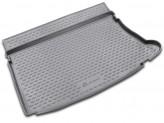 NovLine-Element Резиновый коврик в багажник HYUNDAI I30 2007-2012 хэтчбек