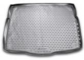 NovLine-Element Резиновый коврик в багажник HYUNDAI I30 2012-2016 хэтчбек