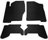 Резиновые коврики Nissan Pathfinder 2004-2014
