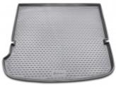 NovLine-Element Резиновый коврик в багажник HYUNDAI ix55