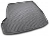 NovLine-Element Резиновый коврик в багажник Hyundai Sonata NF 2005-2010