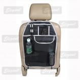 Защитная накидки на спинку сидения, Органайзер