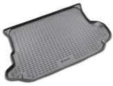 NovLine-Element Резиновый коврик в багажник Hyundai Tucson 2004-2014