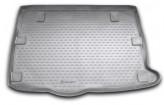 NovLine-Element Резиновый коврик в багажник Hyundai Veloster 2012-2018