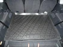 Коврик в багажник Ford Galaxy 2006-2015 L.Locker