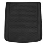 NovLine-Element Резиновый коврик в багажник AUDI A6 (С7) avant (Европа) 2011-2018