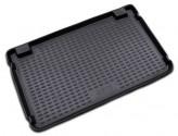 NovLine-Element Резиновый коврик в багажник HYUNDAI Getz хэтчбек