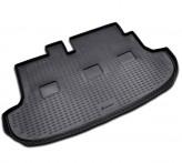NovLine-Element Резиновый коврик в багажник HYUNDAI H-1 1998-2007 короткий