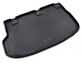 NovLine-Element Резиновый коврик в багажник HYUNDAI H-1 2007-