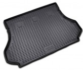 NovLine-Element Резиновый коврик в багажник Hyundai Santa Fe  2000-2006
