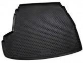 NovLine-Element Резиновый коврик в багажник Hyundai Sonata седан 2009-2014