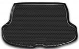 NovLine-Element Резиновый коврик в багажник INFINITI EX 35 2008-2013