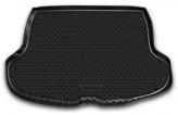 NovLine-Element –езиновый коврик в багажник INFINITI FX 2003-2008