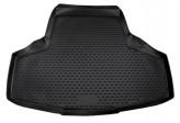 NovLine-Element Резиновый коврик в багажник INFINITI M 2010-2014